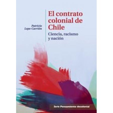El contrato colonial de Chile