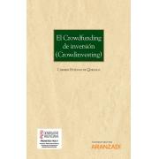 El Crowdfunding de inversión (Crowdinvesting)