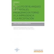 El delito de blanqueo de capitales: problemas en torno a la imprudencia y la receptación