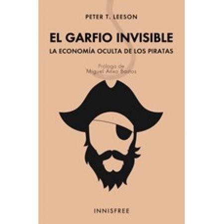 El garfio invisible