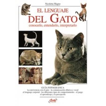 El lenguaje del gato