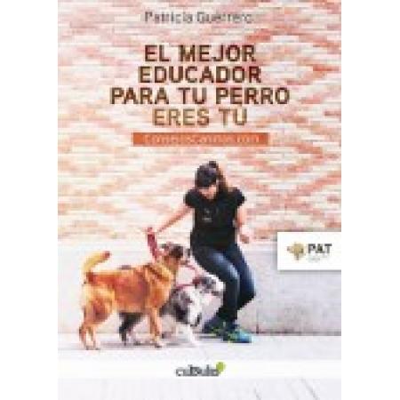 El mejor educador de tu perro eres tú