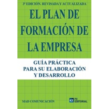 El Plan de Formación de la Empresa