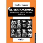 El ser nacional 2da edición