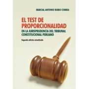 El test de proporcionalidad en la jurisprudencia del Tribunal Constitucional peruano