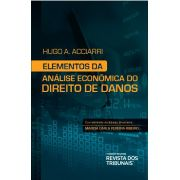 Elementos de análise econômica do direito de danos