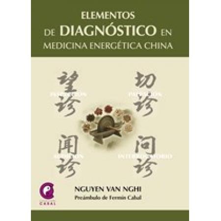 Elementos de diagnóstico en medicina energética cina