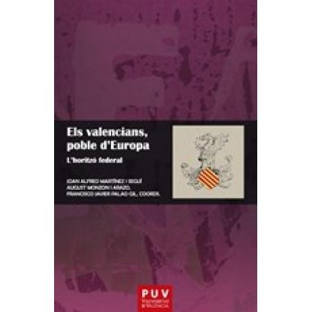 Els valencians, poble d''Europa