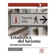 Estadística del turismo