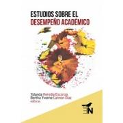 Estudios sobre el desempeño académico