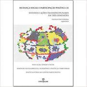 Estudos e ações transdisciplinares em Mudança Social e Participação Política 4