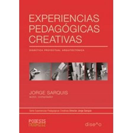 EXPERIENCIAS PEDAGOGICAS CREATIVAS