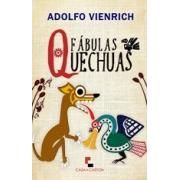 Fábulas Quechuas