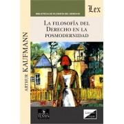 Filosofía del derecho en la posmodernidad, la