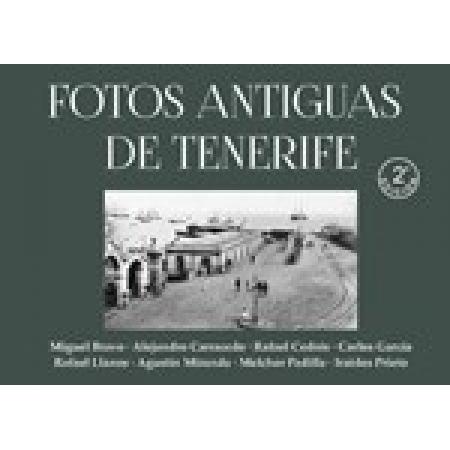 Fotos antiguas de Tenerife