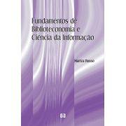 Fundamentos de Biblioteconomia e Ciência da Informação