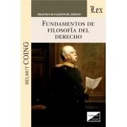 Fundamentos de filosofía del derecho