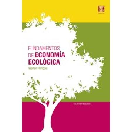 Fundamentos de la economía ecológica