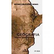 Geografia: Pequena História Crítica