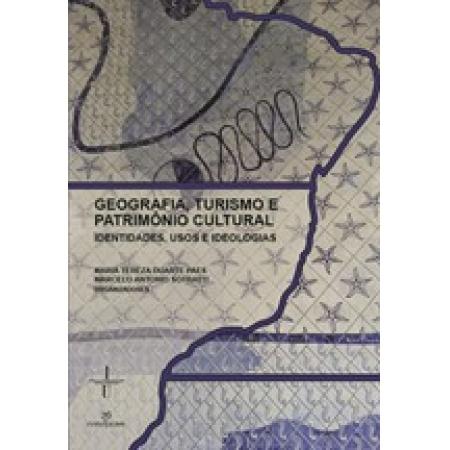 Geografia, Turismo e Patrimônio Cultural