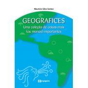 Geografices: Uma coleção de coisas mais (ou menos) importantes