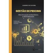 Gestão de Pricing - Precificação Estratégica & Rentabilidade