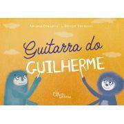 Guitarra do Guilherme