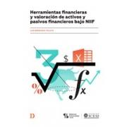 Herramientas financieras y valoración de activos y pasivos financieros bajo NIIF