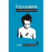 Hipocero. Poema antiespectacular