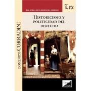Historicismo y politicidad del derecho