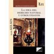Idea del derecho natural y otros ensayos