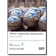 IFRs 8 - Segmentos Operacionais