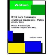 IFRS para Pequenas e Médias Empresas: IFRS para Pmes