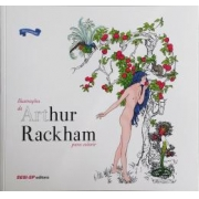 Ilustracoes De Arthur Rackham Para Colorir