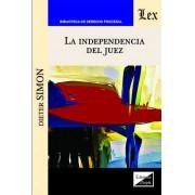 Independencia del juez, La