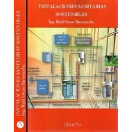 Instalaciones sanitarias sostenibles 2da ed