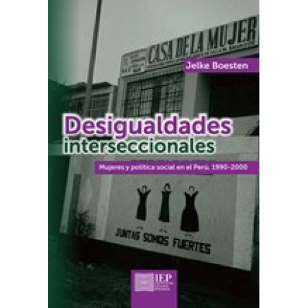 Intersecting inequalities: women and social policy in Peru