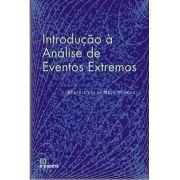 Introdução à Análise de Eventos Extremos