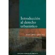 Introducción al derecho urbanístico