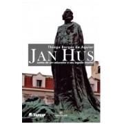 Jan Hus: Cartas de um Educador e Seu Legado Imortal