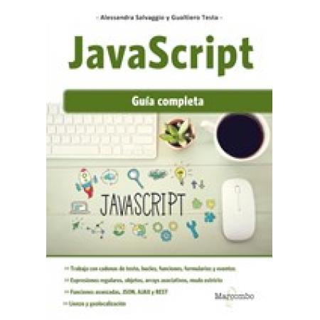 JavaScript : Guía completa