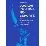 JOGADA POLÍTICA NO ESPORTE