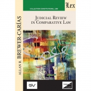 Judicial review in comparative law