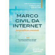 Jurisprudência comentada do marco civil da internet