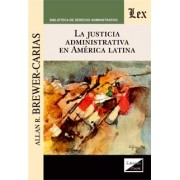 Justicia administrativa en América Latina