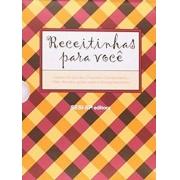 Kit Receitinhas Para Voce - 5 Volumes