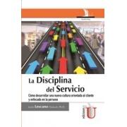 La disciplina del servicio