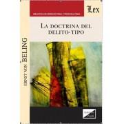 LA DOCTRINA DEL DELITO-TIPO