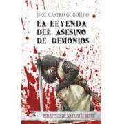 La leyenda del asesino de demonios