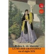 La mujer granadina en el siglo XIX